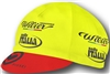 Wilier Triestina Sella Italia pro team cycling cap cotton
