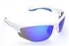 Tornado Anti-Fog Sunglasses Power Race TORWB