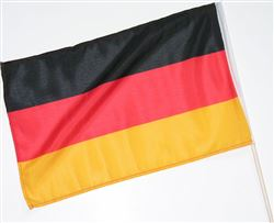 German Flag 30x45cm small