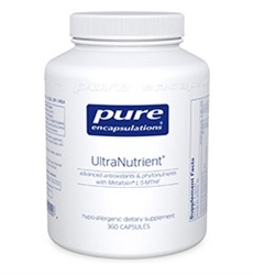 UltraNutrient 180 Count