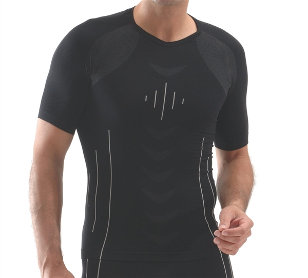 Men's Megalight T-Shirt Base Layer underwear TESS