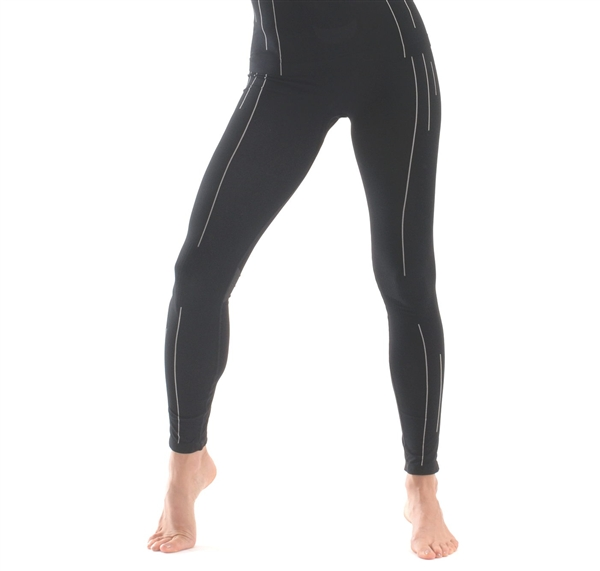 Women's Megalight Long Tight Base Layer underwear TESS