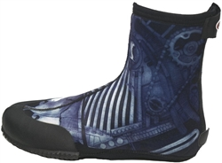 Primal Wear Crankenstein Neoprene booties overshoe