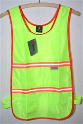 3M reflective safety Vest for biking