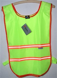 3M reflective safety Vest for running