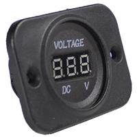 Wirthco 20600 Dc Digital Voltage Meter