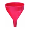 Wirthco 32006 Funnel King Red Safety Screen 6 Quart Capacity