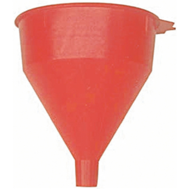 Wirthco 32091 1 Pint Red Safety Funnel