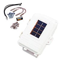 Davis Instruments 7654 Long Range Repeater Solar Power