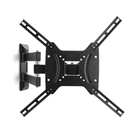 Megamounts Gml643 Full Motion Tilt And Swivel Single Stud Wall Mount