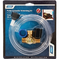 Camco_Marine 36543 Pump Converter Winterizing Kit