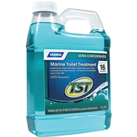 Camco_Marine 41362 Portable Toilet Treatmnt 32 Oz