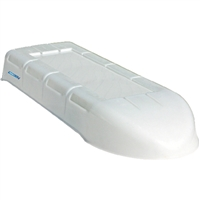 Camco_Marine 42160 Refrig.Vent Cover Top Only