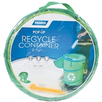 Camco_Marine 42983 Col.Recyclables Container