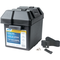 Camco_Marine 55372 Battery Box Large