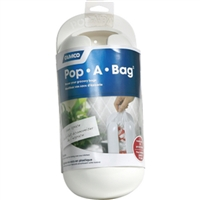 Camco_Marine 57061 Pop-A-Bag White
