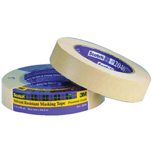 3M Marine 2993 2040 High Perf. 1-1/2 Tape Zz