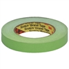 3M Marine 05423 256 Lime Green Tape 3/4
