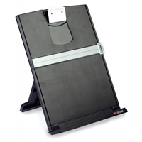 3M MOBILE INTERACTIVE SOLUTION DH340MB DESKTOP DOCUMENT HOLDER PORTRAIT OR