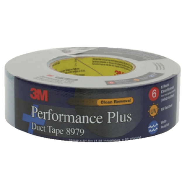 "3M Marine 56468 2""Prf Plus Duct Tape1.88""X60Yd"