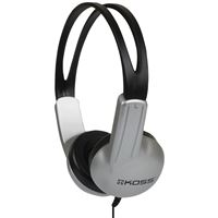 Koss-Headphones Ed1Tc Hb Stereophone Ideal Schools Libraries Trng Dept