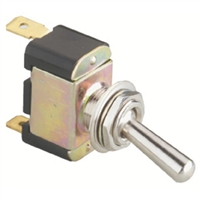 Attwood Marine 14253-3 Toggle Switch Metal On/Off