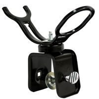 Attwood Marine 5031D1 Universal Clamp-On Rod Holder