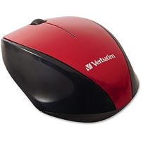 Verbatim Corporation 97995 Wireless Blue Led Optical Mouse Multi-Surface Nano