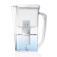 Verbatim Corp 98864 Water Filtration Pitcher Filter Included