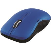 Verbatim Corporation 99766 Wrls Notebook Optical Mouse Commuter Series Matte
