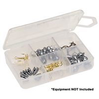 Plano 105000 Micro Tackle Organizer Clear