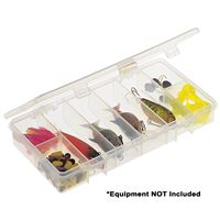 Plano 345028 Eight-Compartment Stowawayr 3400 Clear