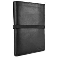 Travelon 72663-50 Hack-Proof Leather Rfid Blocking Wallet And Organizer