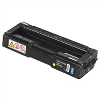 Ricoh Corp. 406047 Cyan Toner Cartridge SP C220A