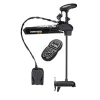 "Minn Kota 1368821 Ultrex 112 Trolling Motor Us2 52"" Shaft Length Lbs Thrust 36"