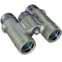 Bushnell 333208 Trophy Binoculars 8X32Mm Green Roof Prism Boxed