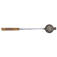 Rome Industries Inc. 1505 Wilderness Griller-Cast Iron