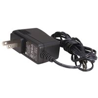 COMPONENT SPECIALTIES INC. DB PSW5 1000MA 1 AMP 12VDC POWER SUPPLY