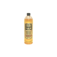 Amazon GTO150 Quart Golden Teak Oil