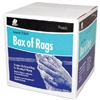 Buffalo Industries 10087 Rag-Wiping Color 8Lb Box