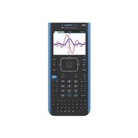 TEXAS INSTRUMENT TINSPIRECXIICAS Ti-Nspire Cxii Cas Color Graphing Calc