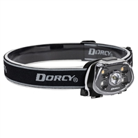 Dorcy 41-4320 470Lm Pro Uv Headlight