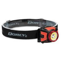 Dorcy 41-4335 Life Gear Ultra Hd Series 500 Lumen Cob Headlight