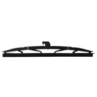 "Sea-Dog Line 414112B-1 Wiper Blade 12"" Black Nylon"