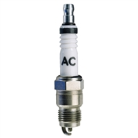 AC Delco Spark Plugs MR43LTS Plug Ac Mr43Lts Res @4