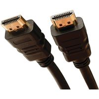 TRIPP LITE P569-006 6FT HIGH SPEED HDMI CABLE ETHERNET DIGITAL VIDEO / AUDIO 4K