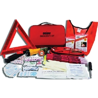 Orion Safety Products 8901 Delux Roadside Emerg Kit