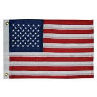 Taylor 8430 Flag Us Nylon-Glo 20X30