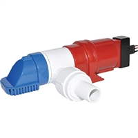 Rule LP900D Lopro 900 Std Bilge Pump