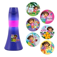 Jasco Products Company 11378 Nickelodeon'S Dora The Explorer Projectables Led